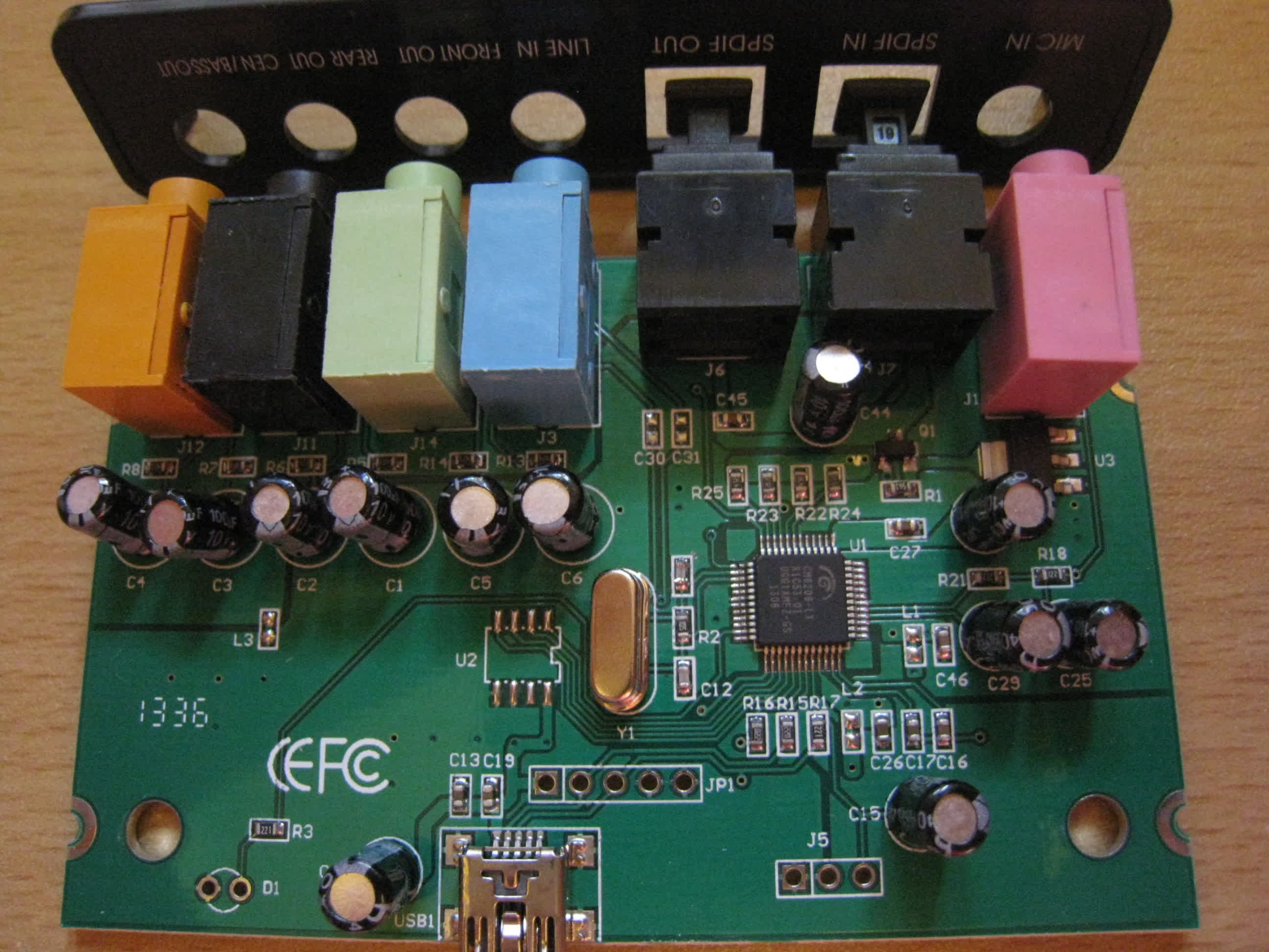 Dc Coupled Soundcard Dac Mod Audio Amplifier Cheap 6 Channel Usb 11 Usd From Ebay